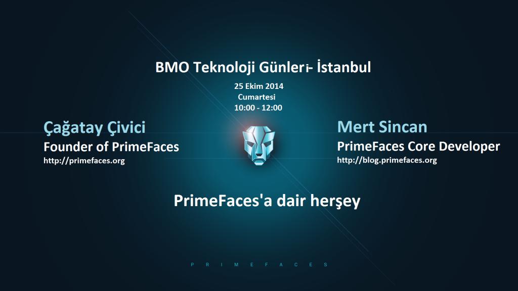 Primefaces_AFIS
