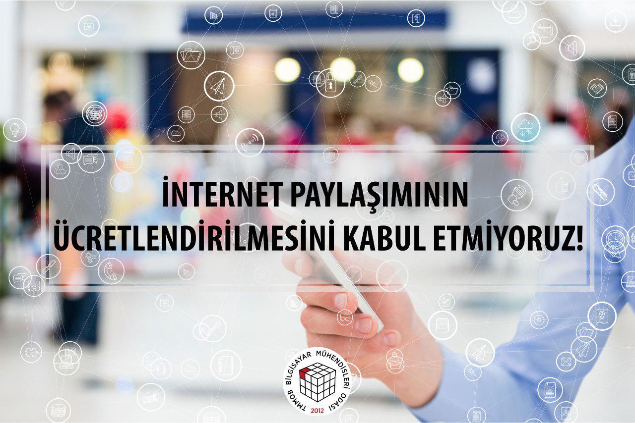 InternetPaylasimi