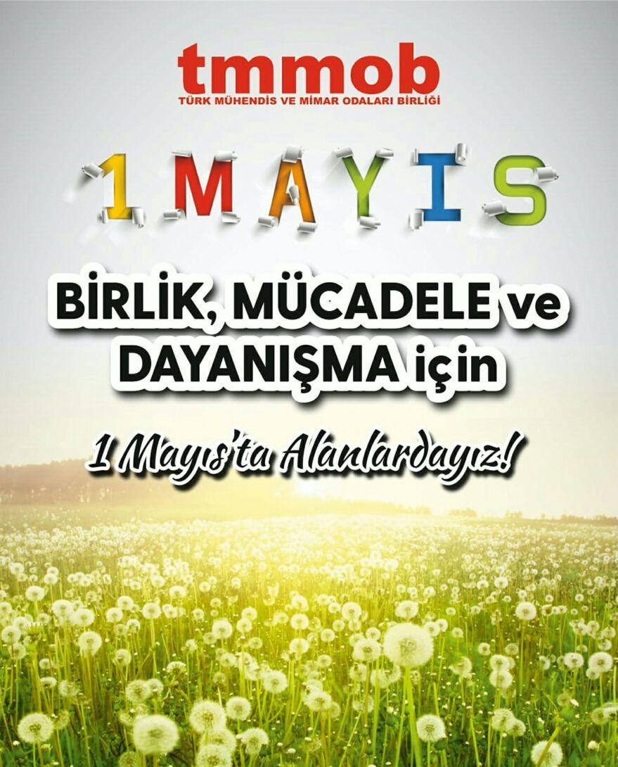 1Mayis2019