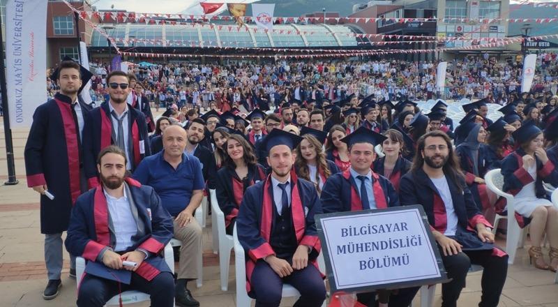 OMU_Mezuniyet-2019